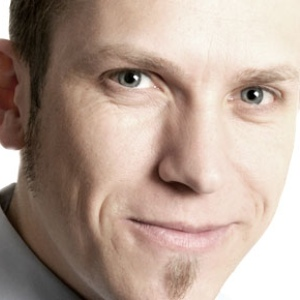 Speaker - Daniel Kirsch