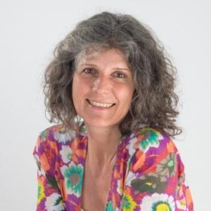 Speaker - Martina Haunert