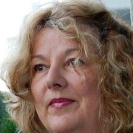Speaker - Lisa Freund