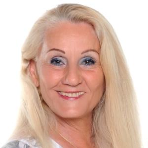 Speaker - Dragica Schadegg