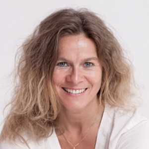 Speaker - Anja Bürk-Deharde