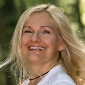 Speaker - Susanne Hühn