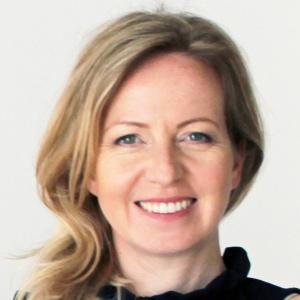 Speaker - Iris Reiche