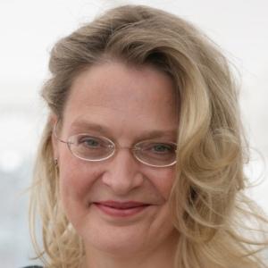 Speaker - Karin Badar