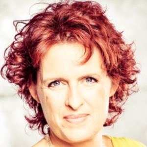 Speaker - Dorothea Sahlmüller